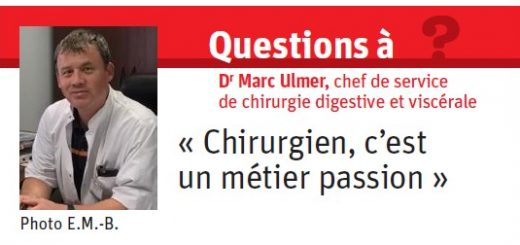 Dr ULMER