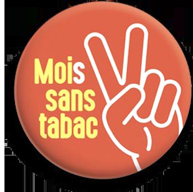 L'opération Moi(s) sans tabac revient !